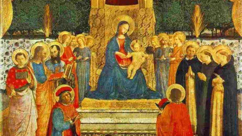 Die 6 sünden gegen den heiligen geist